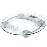普润 电子秤健康电子称重称 精准人体秤体重秤人体称26cm