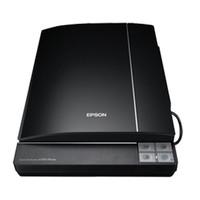 EPSON爱普生V370扫描仪 爱普生V330升级版 底片扫描 正品全国联保