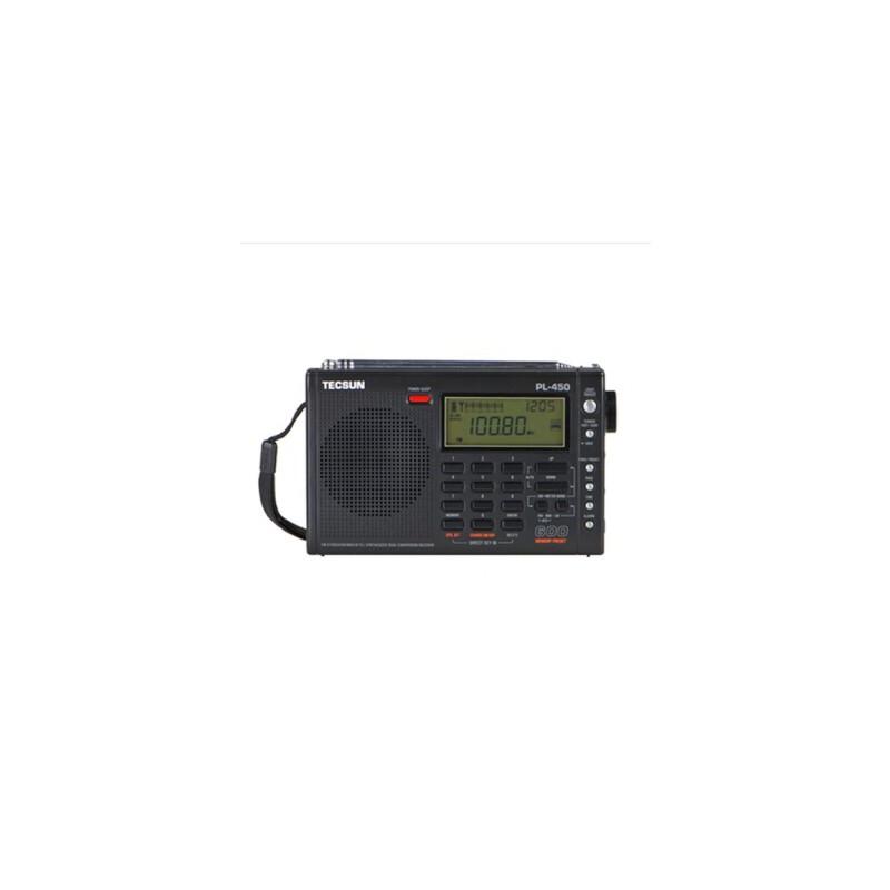 德生 收音机德生 pl-450