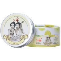 上海女人柠檬清润补水雪花膏 80g