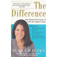 (当当自营)DIFFERENCE, THE(ISBN=9780307407146)价格比较