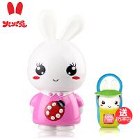 阿李罗火火兔早教机故事机F1可1-3-6岁婴幼儿童宝宝MP3英语学习音乐玩具可充电下载