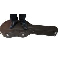支持货到付款 vorson  外贸出口 抗压 乐器 专业 托运 日用 储藏 皆可 古典 木吉他 琴盒 古典吉他 琴箱 38寸 古典吉他盒 琴箱 吉他箱 吉他盒 FGDC-B