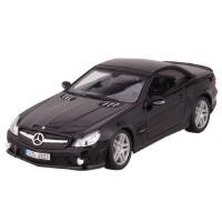 [当当自营]★ Maisto 美驰图 合金车模 奔驰 Mercedes-Benz SL65 AMG 36193 黑色 1:18
