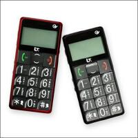 老人机 电信CDMA 蓝天LT828 大字体 FM 手电筒