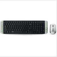 雷柏 8130+ 无线键盘鼠标 套装