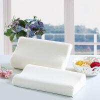 晶丽莱 记忆枕 慢回弹健康枕 记忆枕头 护颈枕芯记忆棉枕头