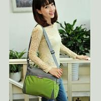 OSDY品牌 学生包运动包单肩休闲包女包户外包斜挎包多功能大容量