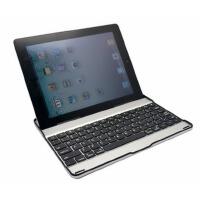 苹果 iPad2 铝合金 外壳 无线蓝牙键盘 保护套 保护壳 外壳 ggmm