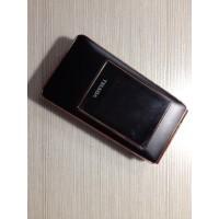 天时达T1111 男士中老年手机 商务翻盖手机 全语音 金属机身双卡