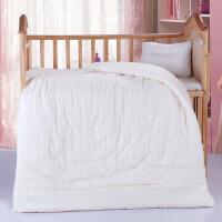 棉花被加厚婴儿幼儿园学生单人被子被芯棉絮垫被床褥手工棉被