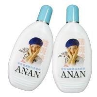 安安祛斑肤白洗面奶 200g 两瓶装