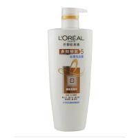 欧莱雅 多效修复去屑洗发露400ml 深层清洁 去屑止痒 修护受损发质
