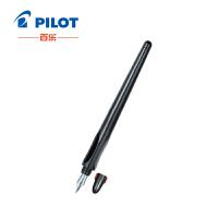 【当当自营】 日本百乐PILOT 卡利贵妃高级办公钢笔F咀 黑CA.FP50RBF-C40-ZH