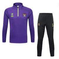 曼联足球服 英超联赛红魔曼联俱乐部球衣队服 鲁尼10号球衣
