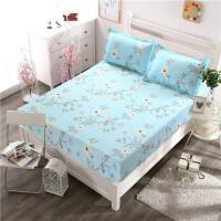 晶丽莱单件床笠床罩四季床罩席梦思防滑套床垫保护套1.5m/1.8米
