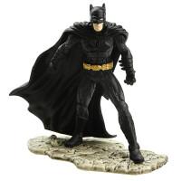 [当当自营]Schleich 思乐 DC超级漫画英雄系列 战斗的蝙蝠侠 仿真塑胶模型收藏玩具动漫周边 S22502