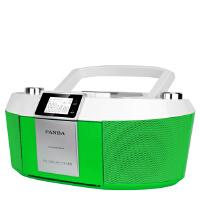熊猫CD-820收录机 磁带u盘全能复读机 DVD视频同步复读 学习机CD850 950 350升级版