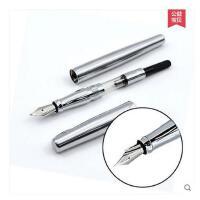DUKE德国公爵 209弯尖美工笔 书法笔 墨水钢笔 两用钢笔