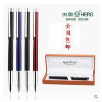 英雄1063纯风钢笔 英雄墨水笔 学生练字钢笔