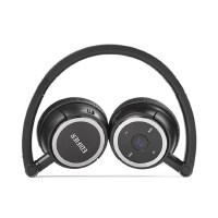 Edifier/漫步者 W670BT无线耳机头戴式潮 蓝牙耳麦  蓝牙电脑电视 手机均可用 有线无线两用