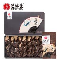 艺福堂茶叶乌龙茶 梦韵一号 安溪原产地 福建铁观音 韵香型 252g/盒