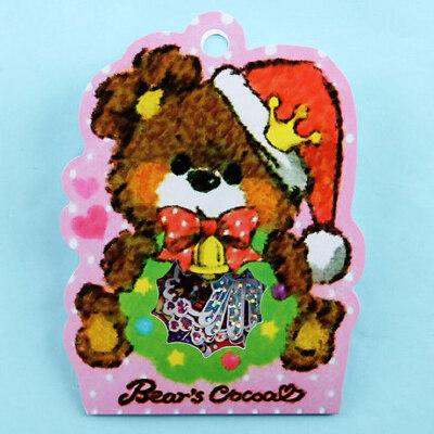 韩版文具 可爱圣诞装饰贴纸卡通手帐日记贴纸包迷你小贴纸 70枚入