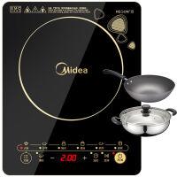 【当当自营】Midea美的电磁炉WK2102T