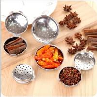 厨房用品不锈钢调味球包调料球卤料球煲汤球炖肉调料盒