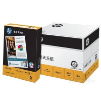 HP/惠普A4 80G打印纸 HP A4 80G打印纸,惠普A4复印纸 500页/包