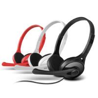 Edifier/漫步者 K550 电脑耳机 耳麦头戴式 游戏耳机带麦克风