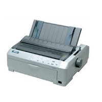 Epson LQ-590K专业型通用单据打印机 爱普生LQ-590K 快递单打印机