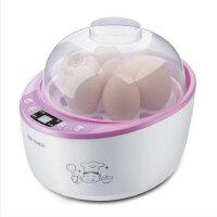Tonze/天际DGD12-12QWG隔水电炖盅白瓷煲汤煮粥锅电炖锅bb煲预约