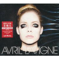 艾薇儿 2013全新同名专辑:Avril Lavigne(首批限量随碟送大海报 38*58cm)(CD)