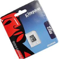 金士顿kingston 32G TF卡 micro SD卡 手机内存卡class4
