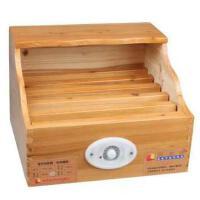 家用电火桶省电节能单人暖脚器 取暖器实木学生烤火炉