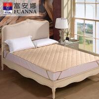 [当当自营]富安娜床垫纯棉保护垫 保暖厚床垫 均花 180*200