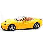 星辉车模 法拉利California 1:12遥控汽车模型 47200