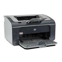 惠普LaserJet Pro P1106激光打印机 HP1106打印机 有新品HP1108