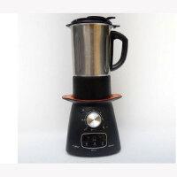 灿坤TSK-9372多功能料理机不锈钢果汁机 搅拌机 碎冰榨汁机 煲汤