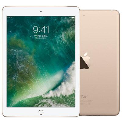 【苹果专卖】iPad Air 2 128G wifi版 9.7英寸iPad6平板电脑 iPad6(薄至6.1毫米 配备指纹识别 A8X芯片 iOS系统 800万像素摄像头)买套装赠钢化膜!大容量更实用!顺丰包邮