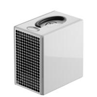 远大空气净化器PM2.5除甲醛空气净化机除尘杀菌TA100型 白色