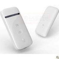 中兴MF65 联通行货wifi 便携无线路由器 21M4G上网卡