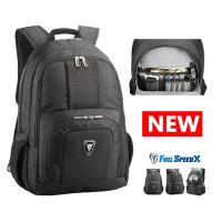 美国森泰斯 17寸笔记本电脑双肩包(Fullspeed光辉科技商务背包)PON-377,17寸电脑包新上市