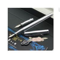好吉森鹤DUKE公爵209-1美工笔+铱金笔头 两用笔 书法弯头钢笔/大明尖钢笔/双用钢笔1套+送品83