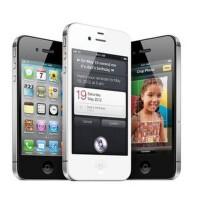 Apple 苹果 iPhone 4S 16GB MD236CH/A CDMA2000 3G手机 黑色 - 3.5英寸/800万像素/电信版