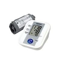 欧姆龙电子血压计HEM-8102A上臂式电子血压仪 大屏大按键设计