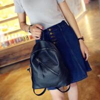 芭特莉【支持礼品卡支付】男女同款韩版时尚潮流可爱校园多色双肩包SD#8106