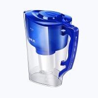 【当当自营】 PHILIPS飞利浦 WP2801 净水壶(杯) 净水器 进口超滤膜 复合滤芯过滤