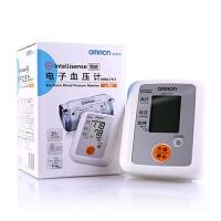欧姆龙(OMRON)电子血压计HEM-7117全自动家用上臂式血压仪 简单测压